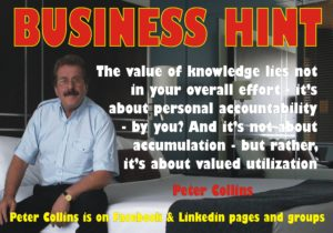 business-valued-experience