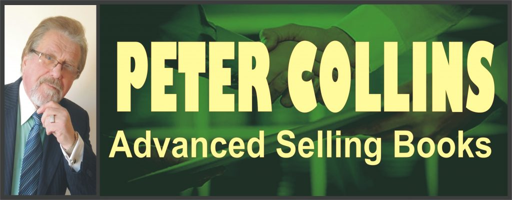 peter-collins-advanced-selling-books