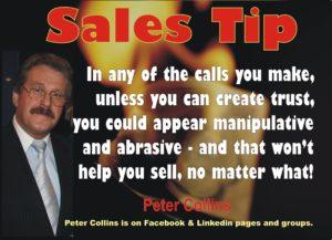 sales-tip-create-trust