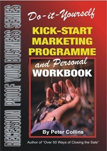 Kick Start Marketing Workbook Colour