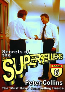Secrets of the Supersellers 06 - Know Which Questions to Ask