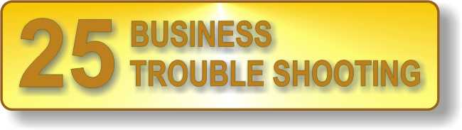 25-business-trouble-shooting
