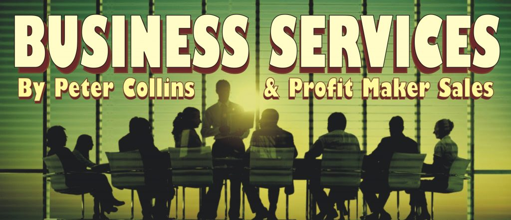 Peter Collins Business Services