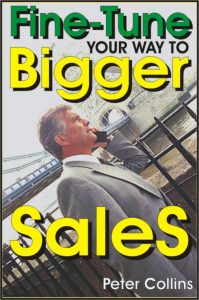 Fine-Tune your way to Bigger Sales