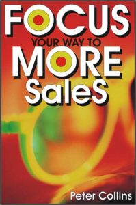 Focus your way to More Sales